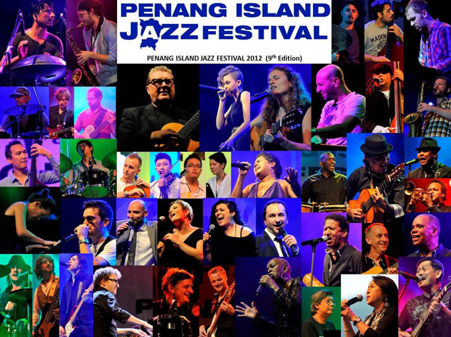 PIJF 2012 (Collage)
