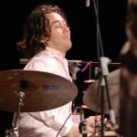Dejan Terzic - Drums